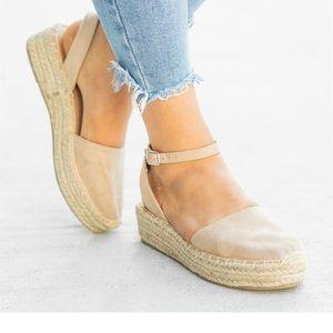 Shoes - Espadrilles sandal